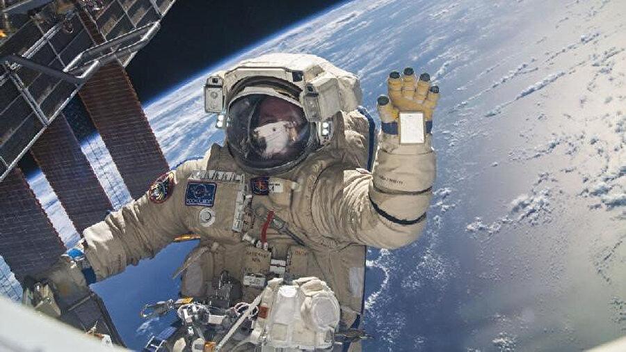 Dünyanın Uzay konusundaki adaptasyonu günbegün artıyor.