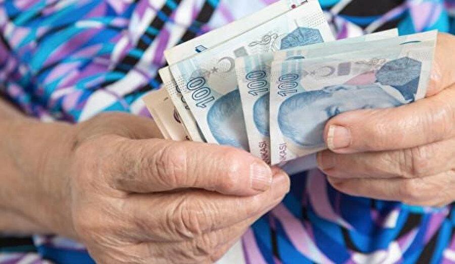 Bu durumda 31 Aralık 2018 tarihine kadar asgari ücretin 1603 TL olduğu düşünülürse, hane halkında gelir sahibi olan birinin aylık toplam geliri 534 TL'nin üzerinde olmamalıdır.