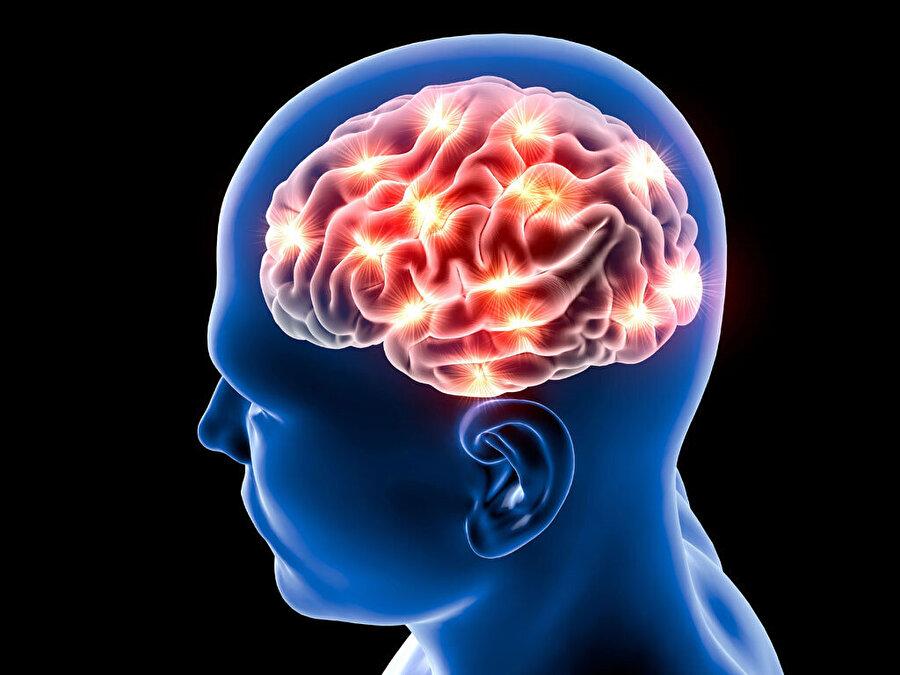 İnsan beyninin semptomatik hareketleri, birçok bilim insanı için irdelenmeye değer bir konu olarak değerlendiriliyor.