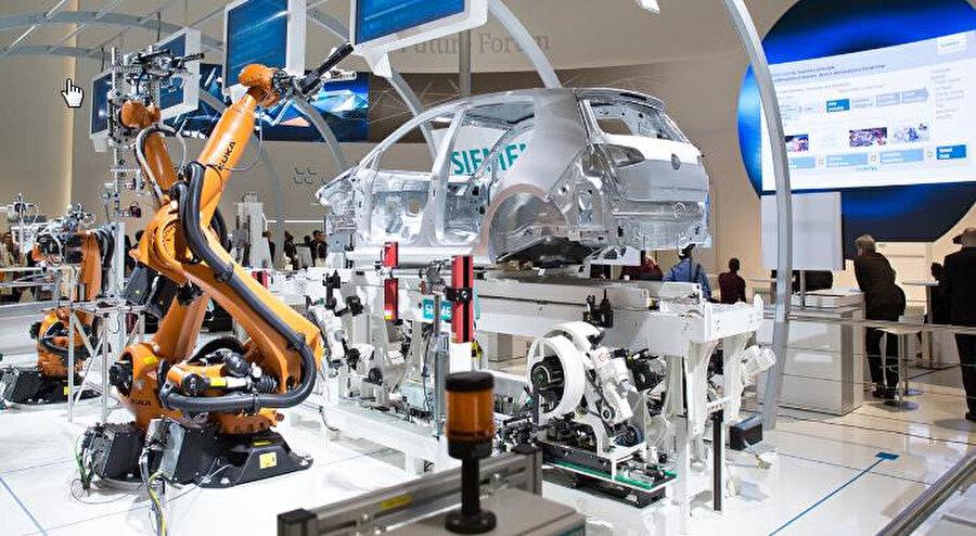 2022 yılında 133 milyon yeni iş doğacak.