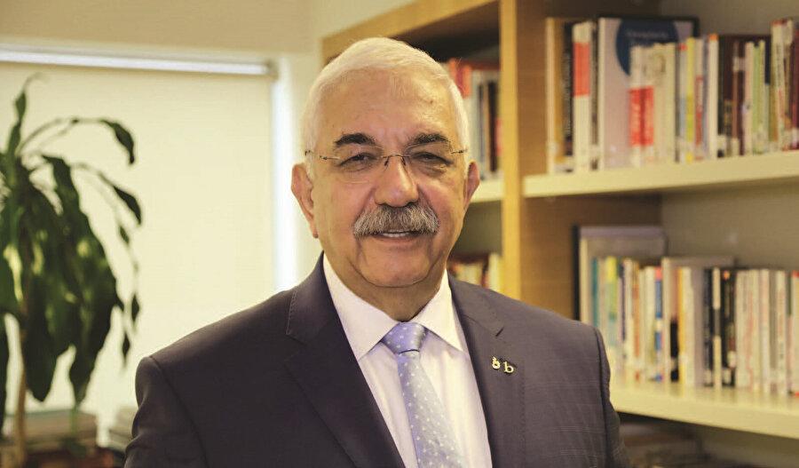 İletişim Uzmanı, Gazeteci Yazar Ali Saydam