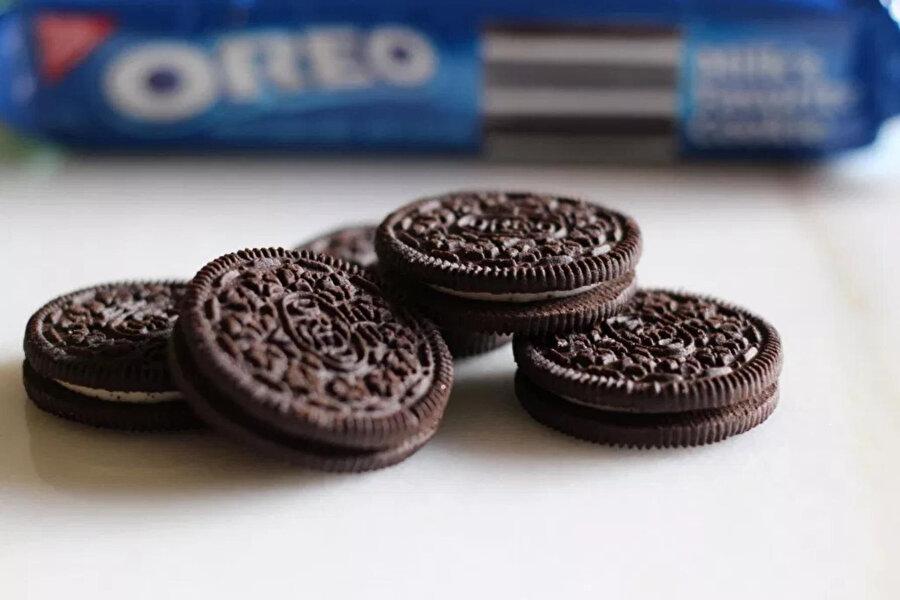12 ülkede üretimi, 74 ülkede satışı olan 100 yıllık bisküvi markası Oreo, 2013 Haziran ayında Türkiye'de piyasaya giriş yaptı.