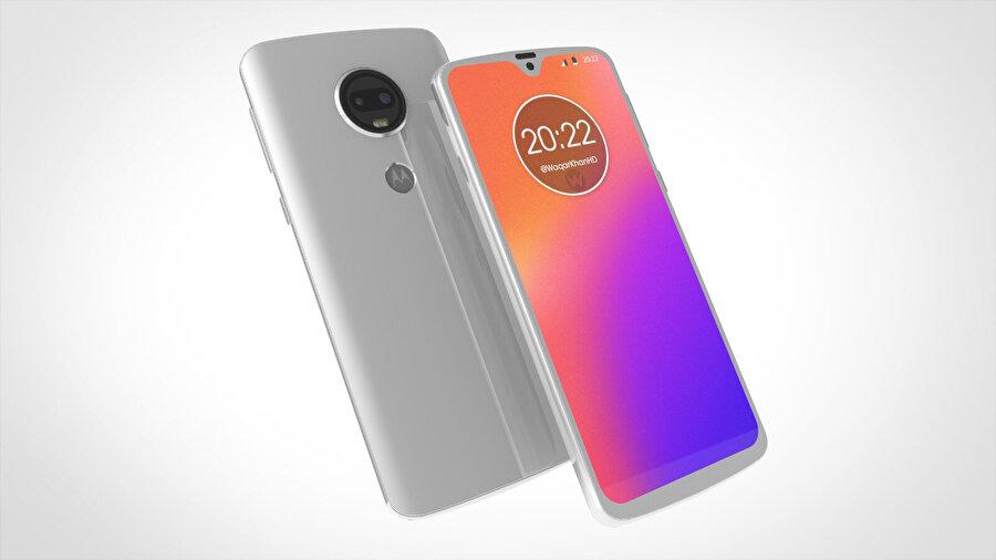Motorola'nın G7 ailesindeki üyeleri sektöre yeni bir heyecan getirebilir.