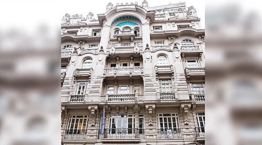 Mehmed Akif Ersoy'un Mısır dönüşü kullandığı daire Kültür ve Turizm Bakanlığı tarafından müzeye dönüştürmek amacıyla kamulaştırıldı.