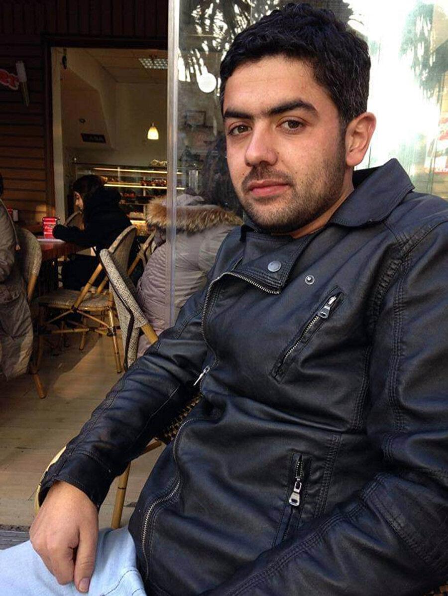 Şehit polis memuru Servet Arslan