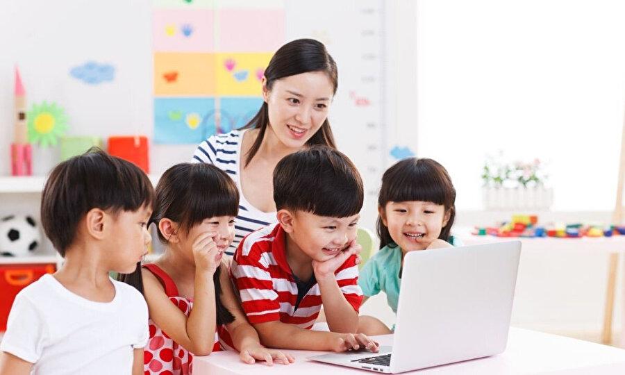 Öğrenciler, zor soruların kontrol sürecini Yuanfudao ile atlatabilir...