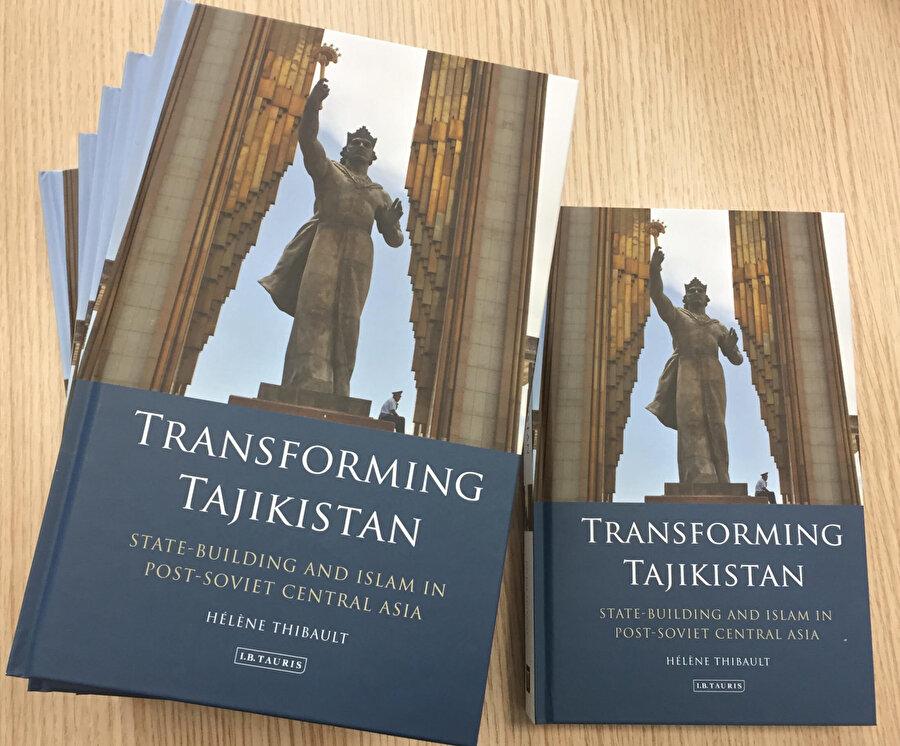 Helene Thibault'un yazdığı ''Tacikistan'ın dönüşümü: Sovyetler sonrası Orta Asya'da devlet inşası ve İslam'' adlı çalışması 2018 yılında yayınlandı.