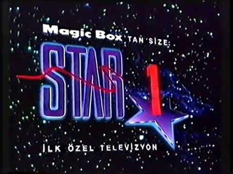 Cem Uzan ve Ahmet Özal'ın özel girişimleri sonrası kurulan ve diğer tüm özel kanalların kuruluşuna öncü olan STAR 1 televizyon kanalı.