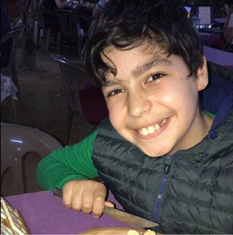 12 yaşındaki Nizamettin, dünya genelinde de onlarca cana kıyan Mavi Balina'nın Türkiye'deki son kurbanı oldu.