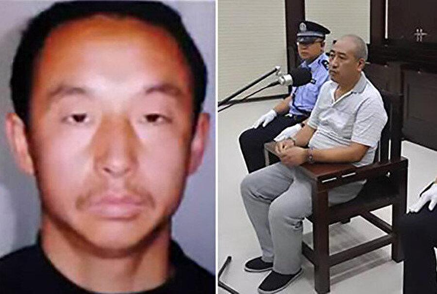 Evli ve 2 çocuk babası olan Gao, 2 yıl önce Gansu bölgesinde bulunan Baiyin'de işlettiği bakkal dükkanında gözaltına alınmıştı.