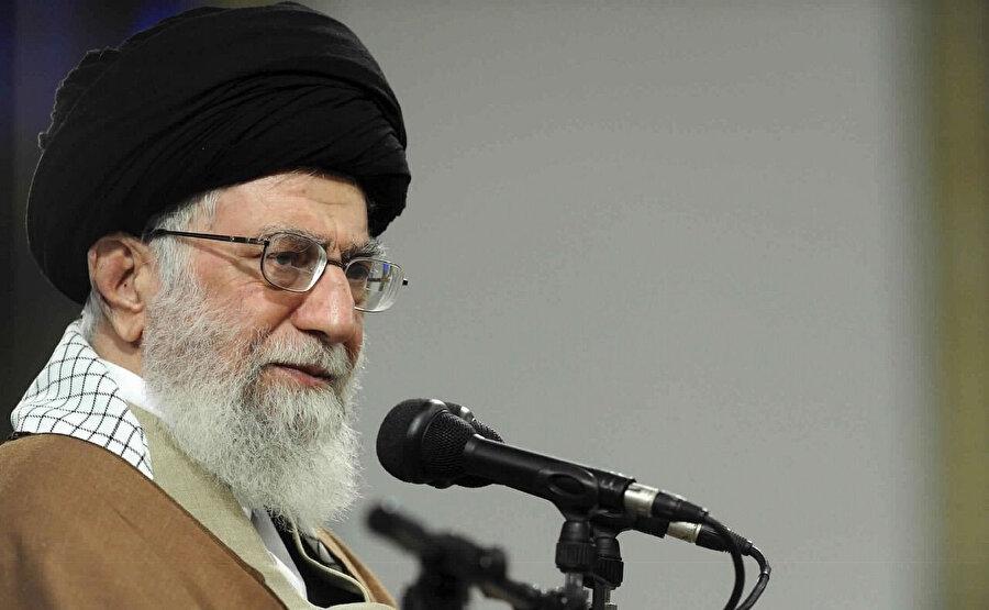 İran lideri Ali Hamaney'in sosyal medyayı aktif kullandığı biliniyor.