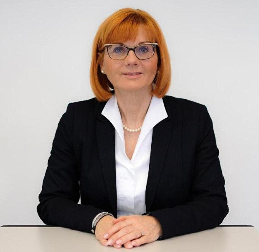 Alman Hükümet Sözcüsü Fietz.