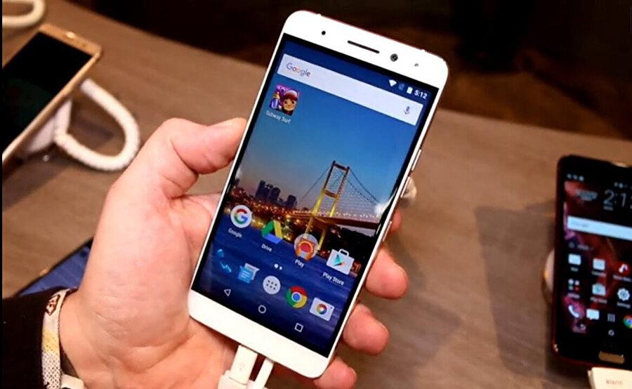 General Mobile, yerli üreticiler arasında en başarılı markalardan biri olarak gösteriliyor.