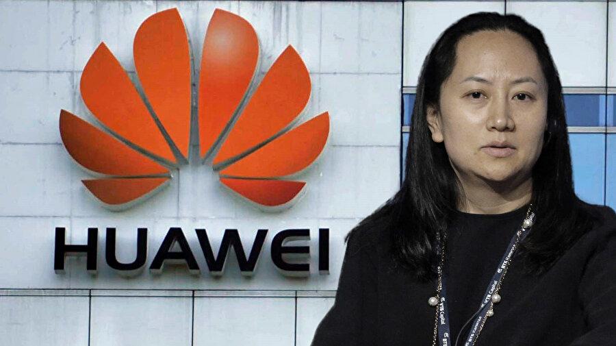 Huawei'in kurucusunun kızı Meng Wanzhou, geçtiğimiz ay Kanada'da tutuklandı.