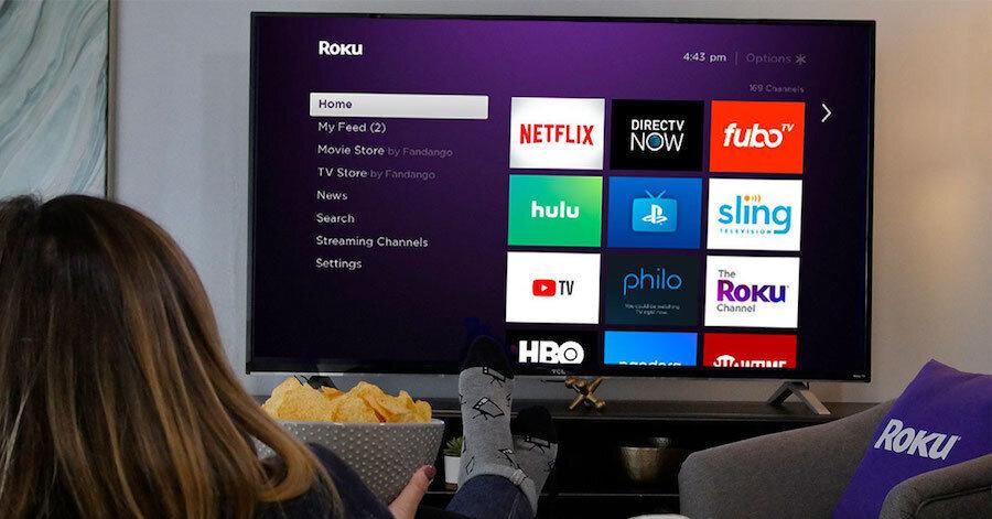 İnternet yayıncılığının önde gelen şirketleri arasında gösterilen Netflix, Amazın Prime ve Hulu yapımı dizi/film projeleri Altın Küre'de birçok kategoride ödül aldı.