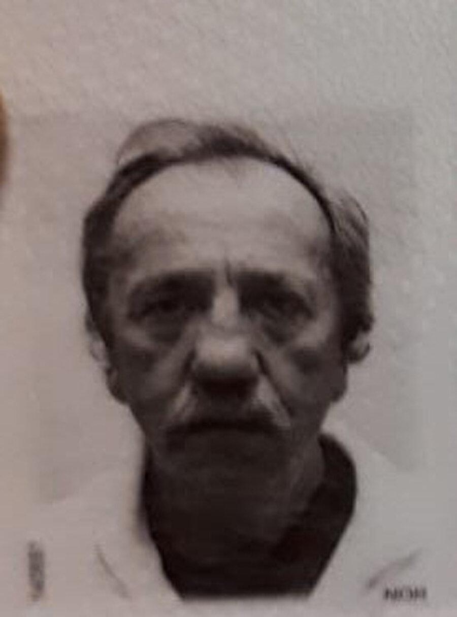 68 yaşındaki adam hayatını kaybetti.