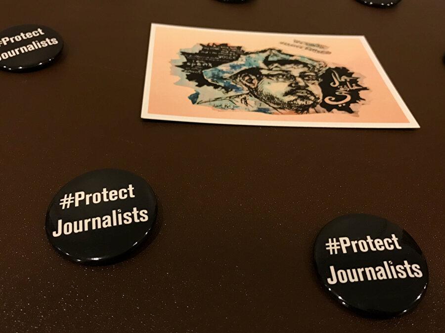 ABD Kongresi cinayetin yüzüncü gününde katledilen gazeteci Cemal Kaşıkçı'yı anmıştı.