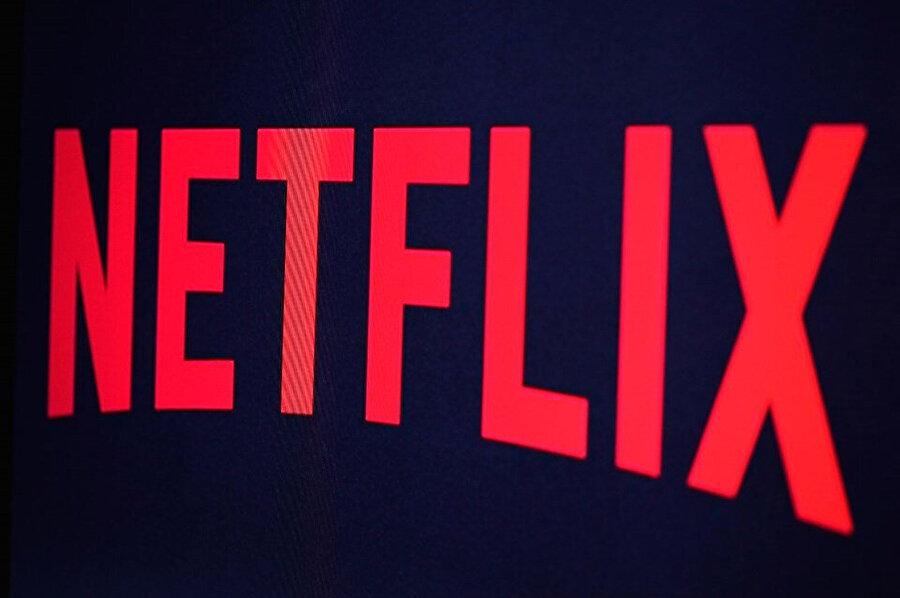 Dünyanın en popüler dijital dizi film platformu: Netflix.
