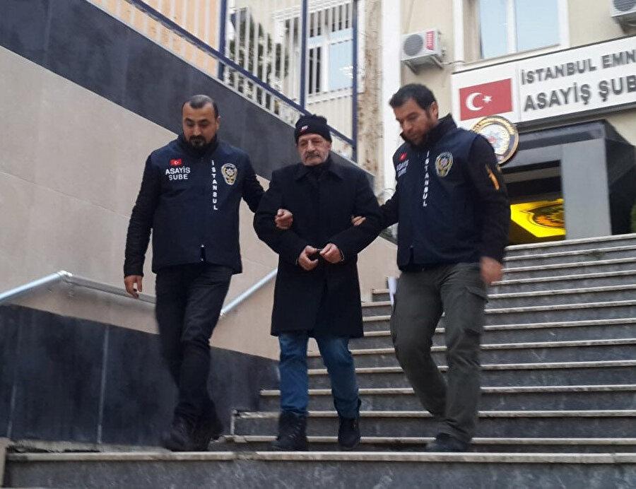 Vatan Şaşmaz'ı öldürerek intihar eden Filiz Aker'in ağabeyi gözaltına alınmıştı.