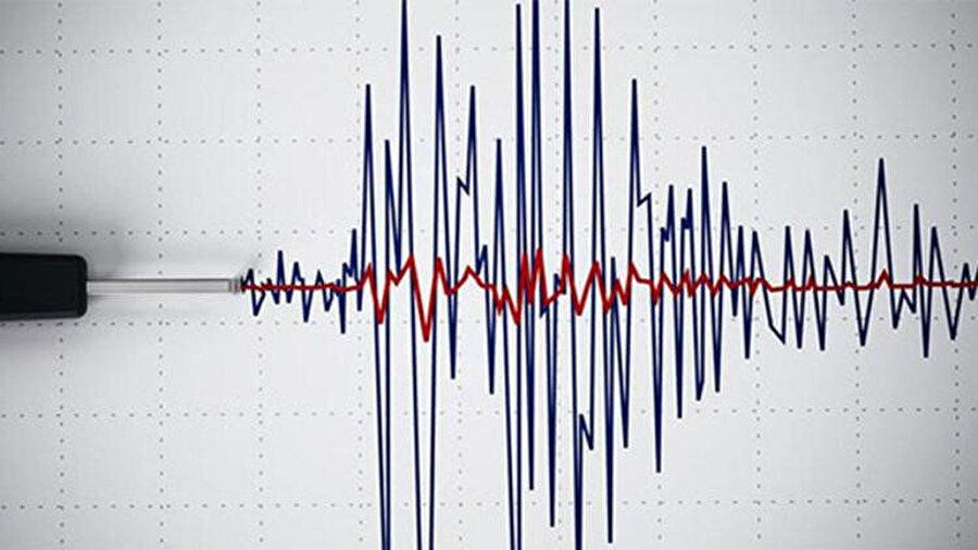 Şili, dünyanın en çok sismik hareketlilik görülen ülkelerinden biri.