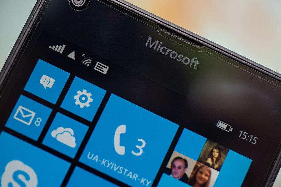 Windows 10 Mobile için destek süresi sona eriyor. Microsoft'un kullanıcılara önerisi ise Android ya da iOS gibi farklı platforma geçmeleri.