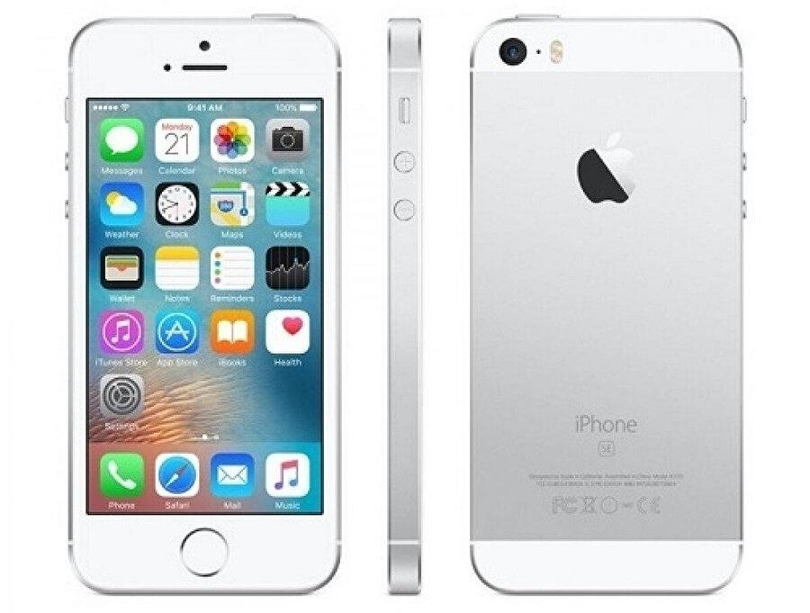 iPhone SE, iPhone 5 kasasından memnun olan kullanıcılar için iPhone 5'e göre daha yüksek performans sunan ara bir modeldi.