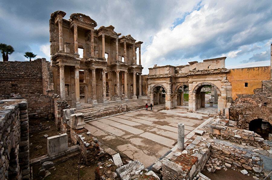 İzmir Efes.