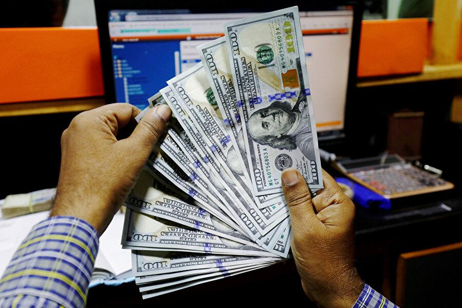 ABD'li yatırımcıların yüzde 73'ü finansal piyasalarda bir durgunluk beklediğini açıkladı.