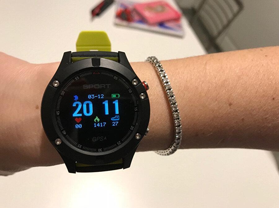 Akıllı saat teknolojisi Nokia'nın dahil olmasıyla bambaşka bir noktaya sürüklenebilirdi.