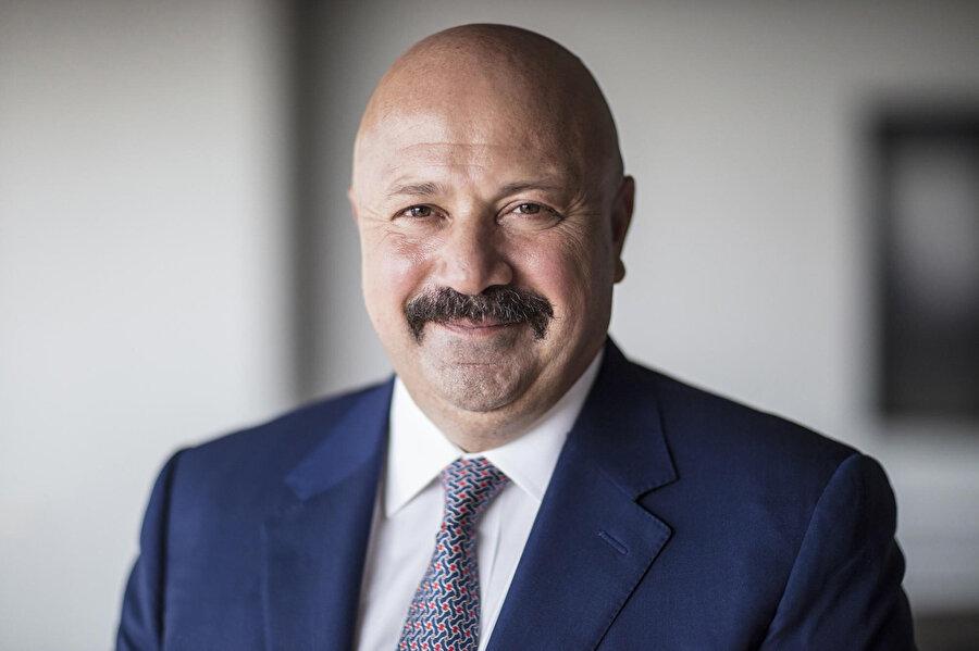 Turkcell Genel Müdürü Kaan Terzioğlu, konuya ilişkin açıklamalarda bulundu.