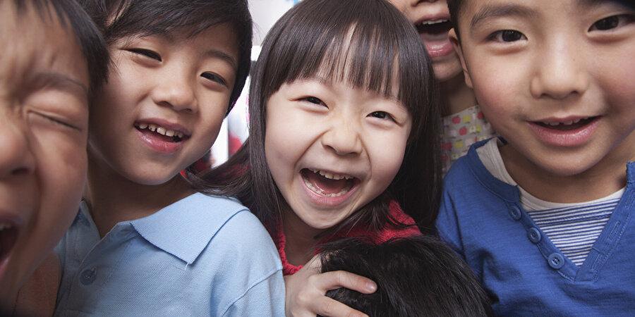 Çin'de ikinci çocuğa izin verilmesine rağmen 2018'in yenidoğan sayısı ülke tarihinde 1961'den bu yana görülen en düşük rakam oldu.