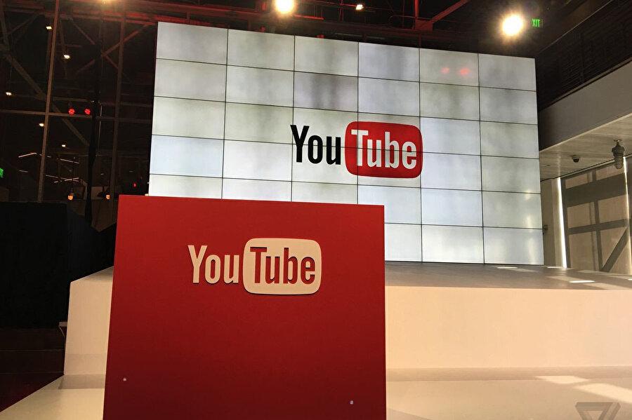 Google'ın alt oluşumu YouTube da denetim sürecine dahil edilebilir.