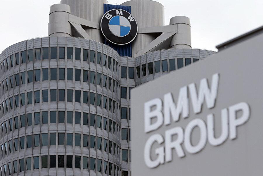 BMW, dünyanın en prestijli otomotiv şirketleri arasında değerlendiriliyor.
