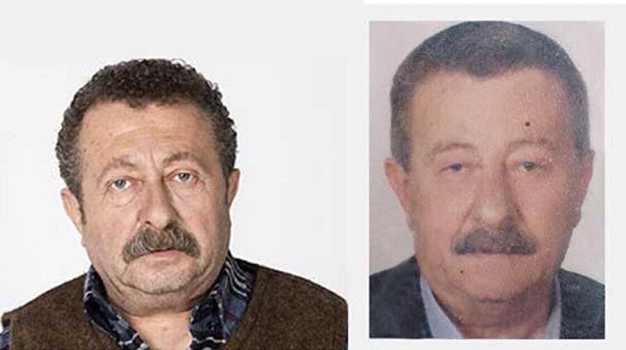 Erkan Can ve ağabeyi Ömer Can.