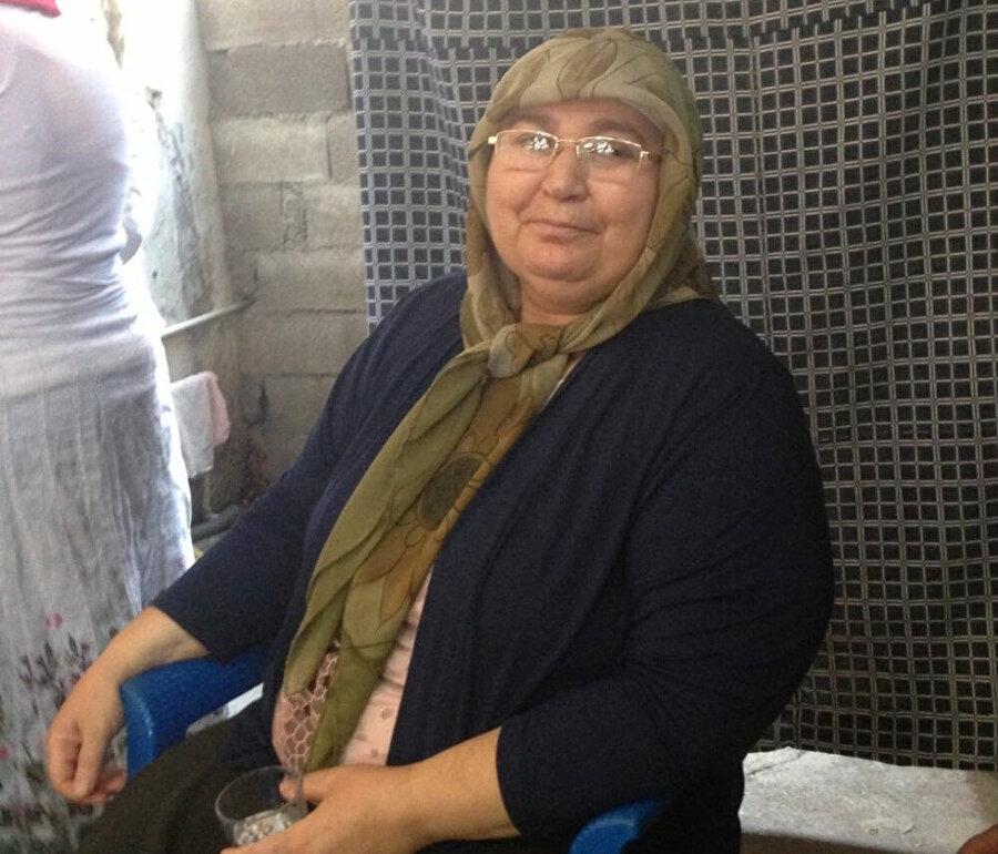 Hatice Timürkaan 10 Aralık 2018'de hayatını kaybetti.