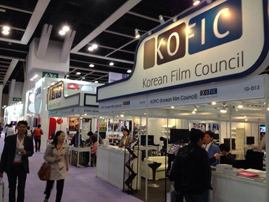 Korean Film Council(Kore Film Konseyi).