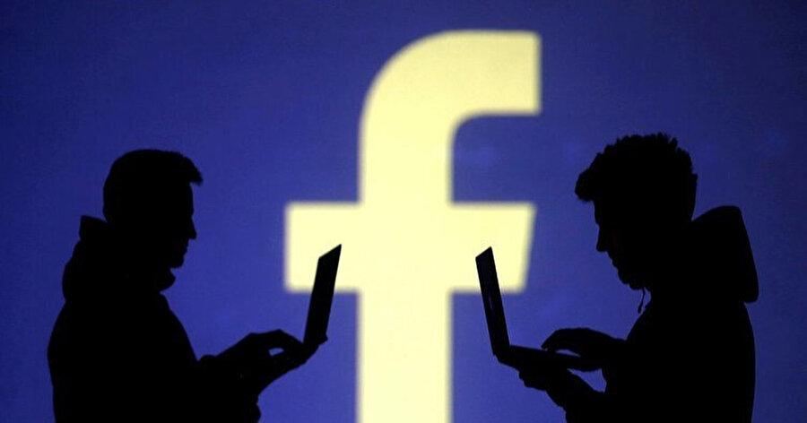 Facebook'ta günde ortalama 1 saat harcanıyor.