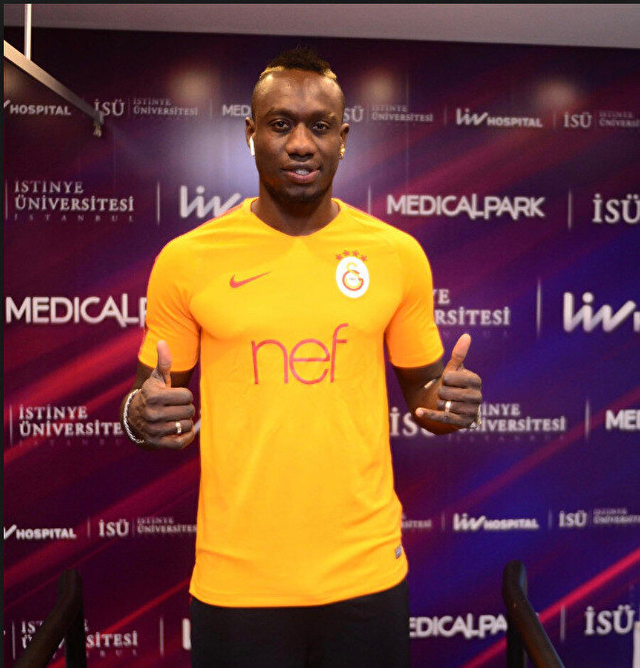 Mbaye Diagne.