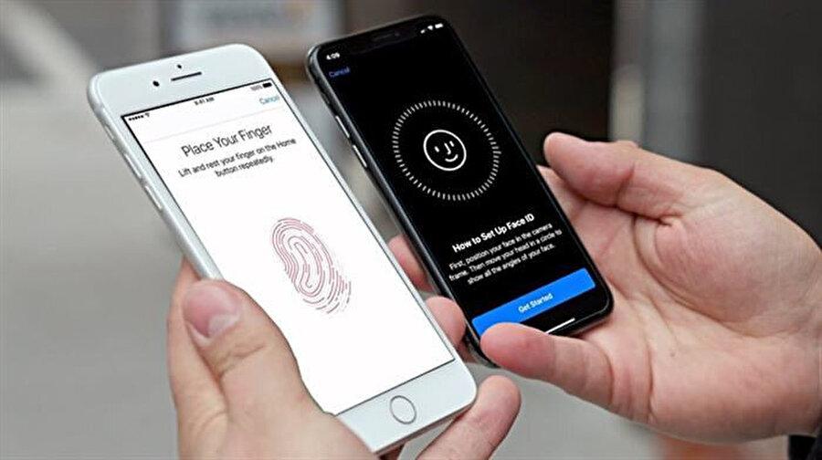 Bu sayede kullanıcılar WhatsApp'a girişte parmak izi ya da yüz tanımayla kilit açma işlemlerini gerçekleştirebilecek.