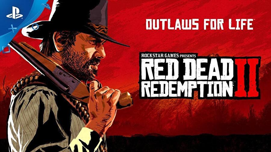 Red Dead Redemption II, grafik kalitesi noktasında oldukça tatmin edici olmuştu. Bu oyunu PlayStation 5 grafikleriyle deneyimlemek inanılmaz olabilir...