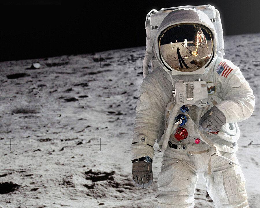 Astronotların Uzay seyahatlerine değer katabilecek 'uzay taksiler' birçok açıdan büyük bir ilerleme sağlayabilir.