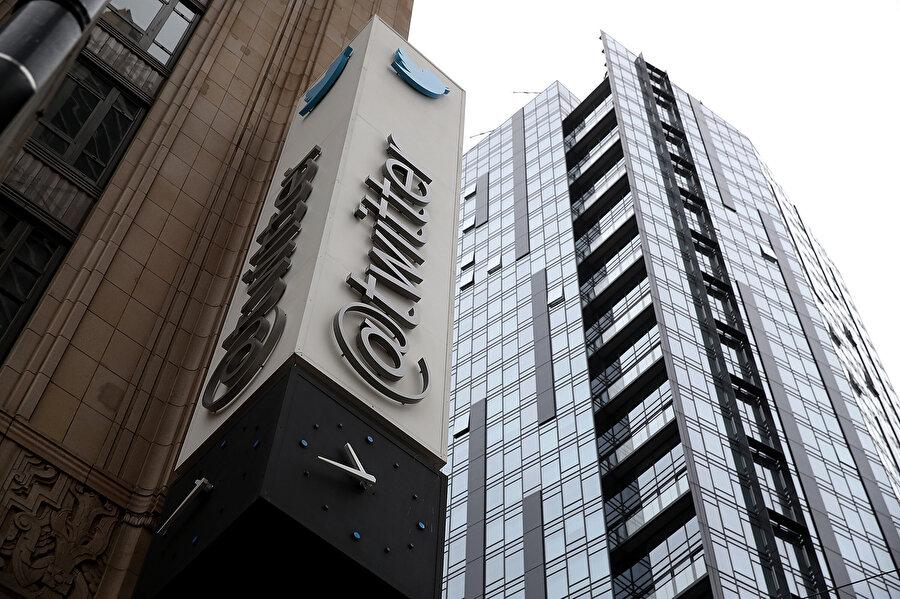 Twitter, ilk kez 2013'te borsaya açılmıştı.