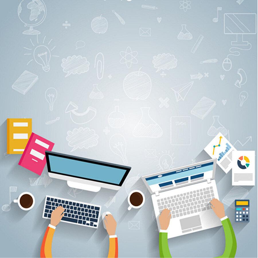 Ödev yapmak için kullanılan internet, çeşitli önlemler alınmasını da zorunlu kılıyor.