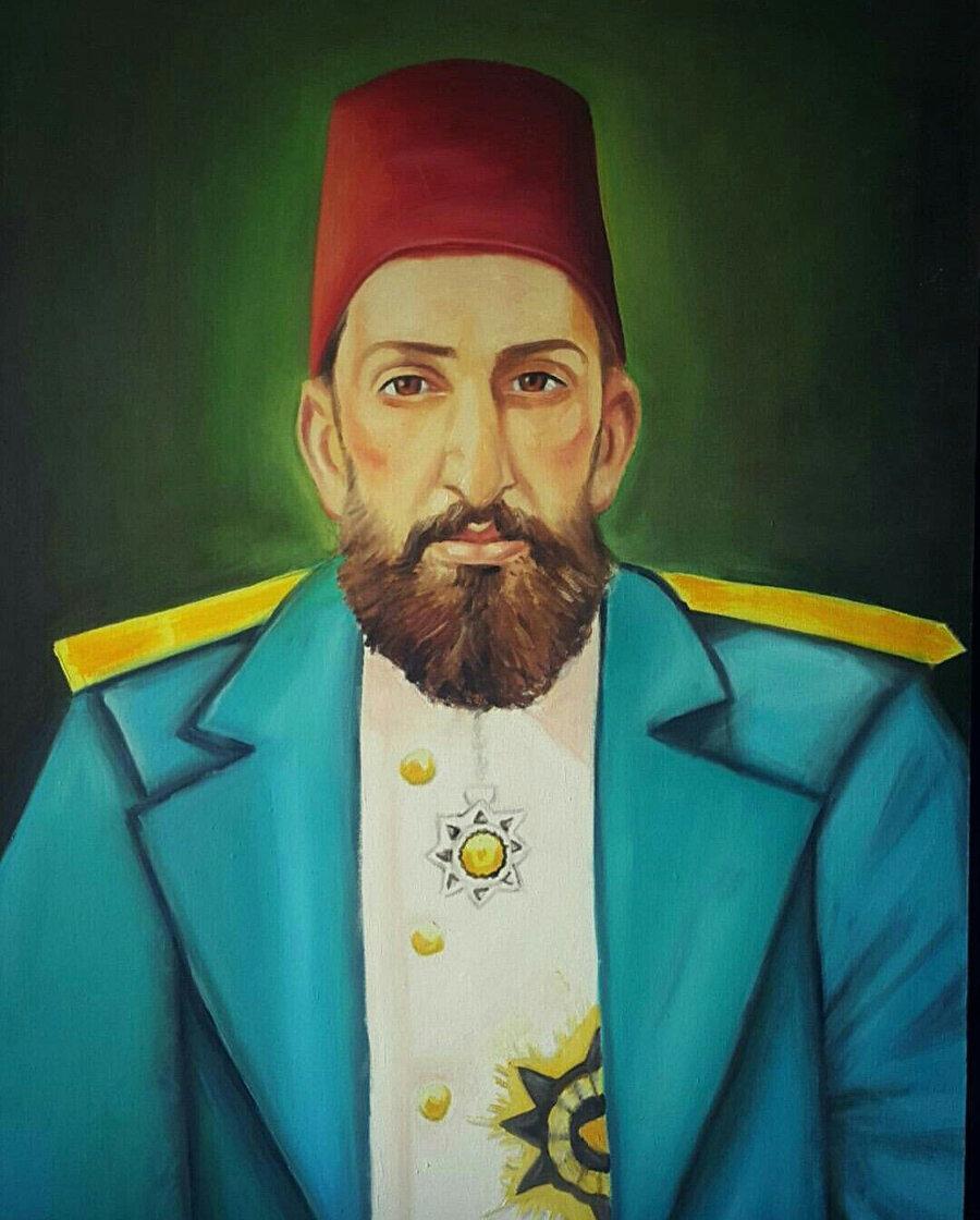 Abdülhamid, Farsça, Arapça, Fransızca, musiki ve diğer alanlarda eğitim aldı.