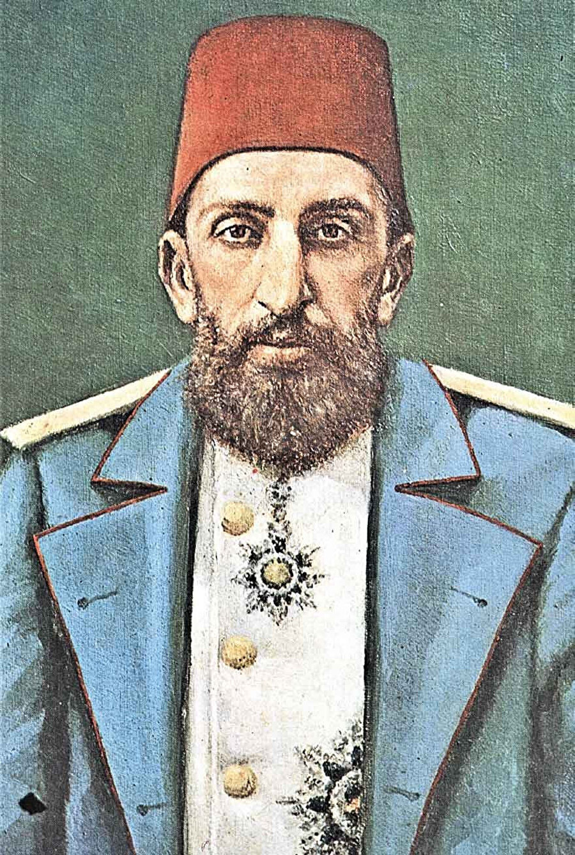 Abdülhamid'in en başarılı yönü dış politikasıydı.