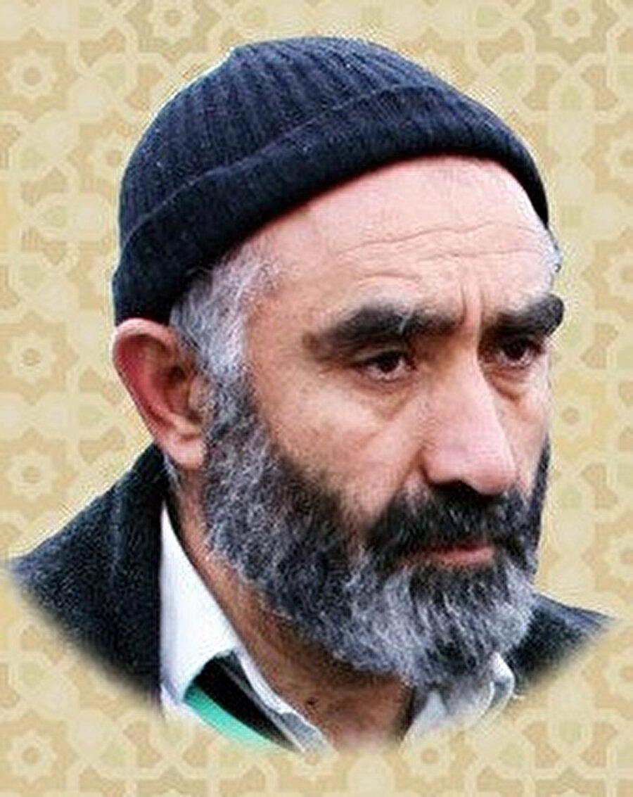Bahattin Yıldız (1956-2010)