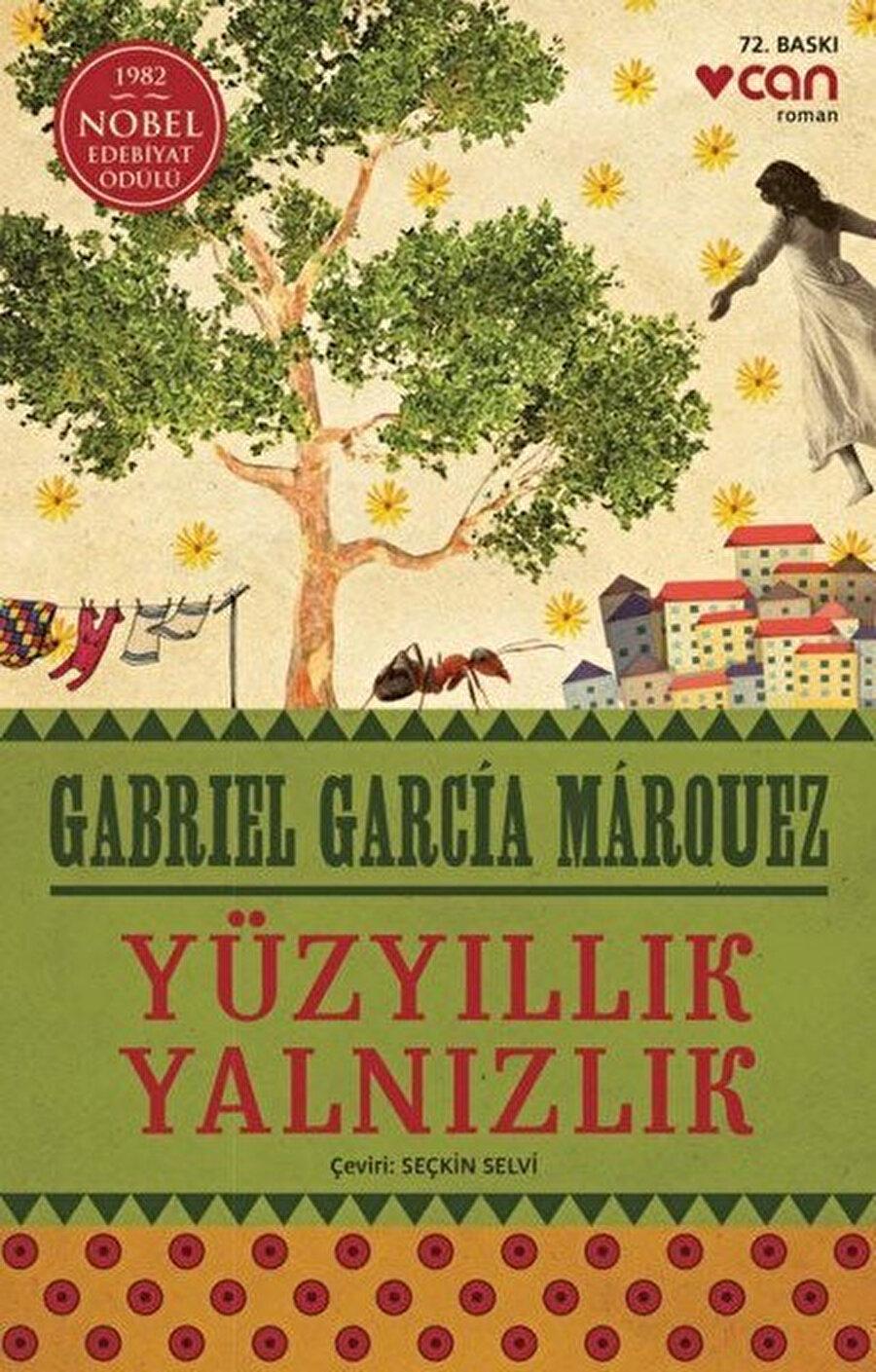 Büyük hikâye, büyük yazar. Gabriel Garcia Marquez. Saygı.