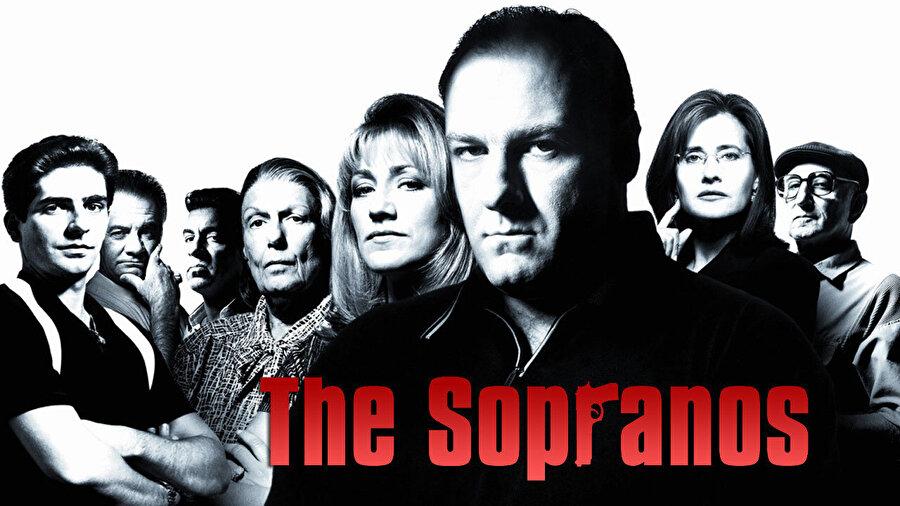 The Sopranos'u izlemediyseniz, dizi seyrediyorum demeyin.