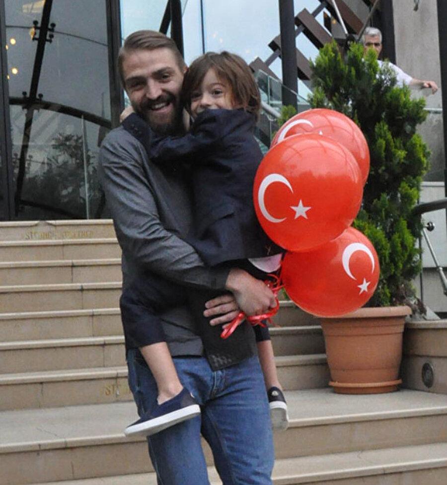 Çınar'ın velayeti annesinde kaldı.