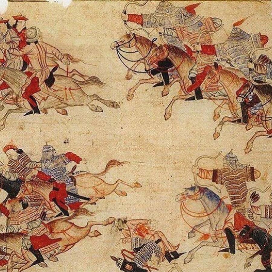 Moğollar, Ayn Calut Savaşı'nda Memluklar karşısında ağır bir yenilgiye uğramıştı.